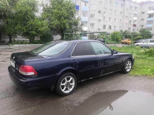 Honda Saber, 1996 год, 120 000 руб.