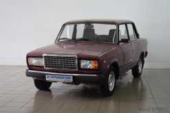 Москва 2107 2003