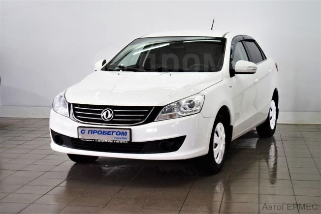 Dongfeng S30, 2014 год, 282 000 руб.