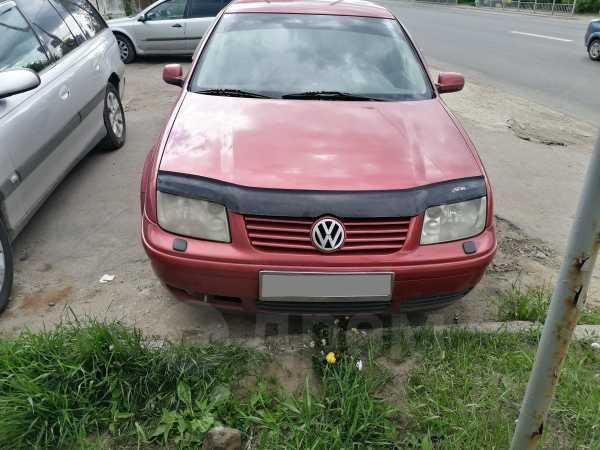 Volkswagen Bora, 1998 год, 150 000 руб.