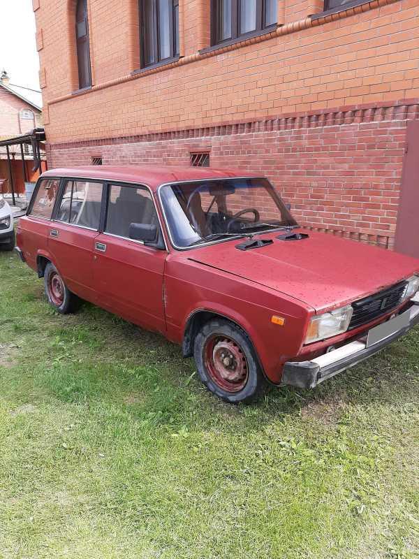 Лада 2104, 1987 год, 33 000 руб.