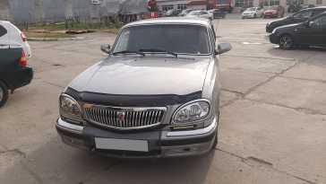 Новый Уренгой 31105 Волга 2007