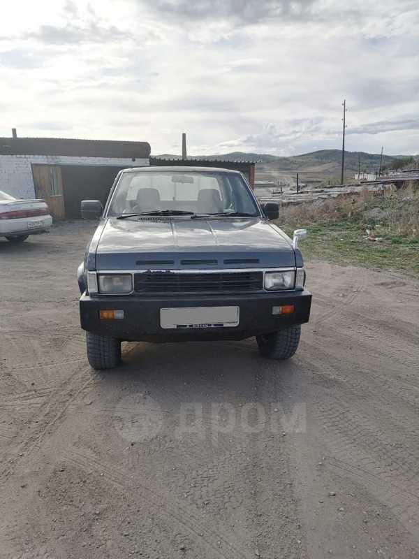 Nissan Datsun, 1990 год, 288 000 руб.