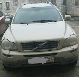 Комсомольск-на-Амуре XC90 2006