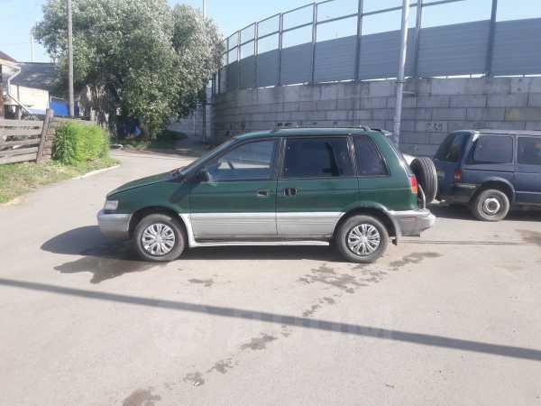Mitsubishi RVR, 1992 год, 53 000 руб.