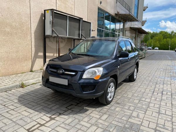 Kia Sportage, 2010 год, 330 000 руб.