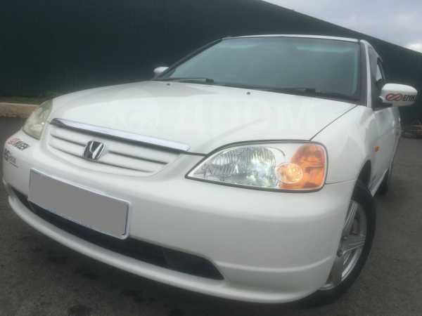 Honda Civic Ferio, 2003 год, 225 000 руб.
