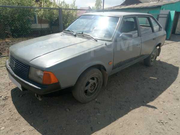 Москвич 2141, 1992 год, 35 000 руб.