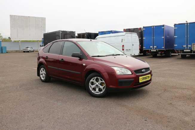 Ford Focus, 2007 год, 249 888 руб.