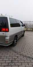 Nissan Elgrand, 2000 год, 250 000 руб.