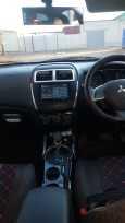 Mitsubishi RVR, 2014 год, 1 000 000 руб.