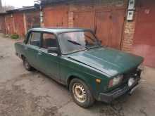 Жуковский 2105 1997
