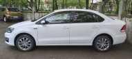 Volkswagen Polo, 2016 год, 660 000 руб.