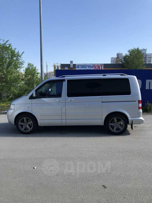 Volkswagen Multivan, 2008 год, 1 199 000 руб.