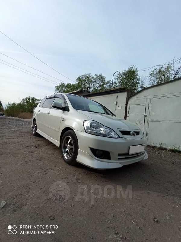 Toyota Ipsum, 2007 год, 645 555 руб.