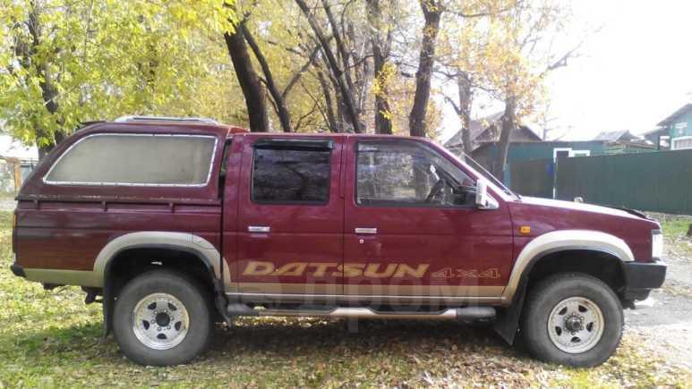 Nissan Datsun, 1991 год, 270 000 руб.