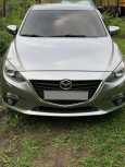 Mazda Mazda3, 2014 год, 815 000 руб.