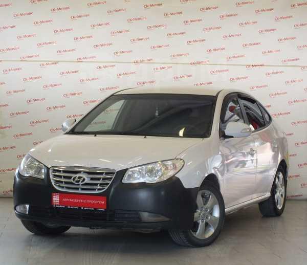 Hyundai Elantra, 2011 год, 380 000 руб.