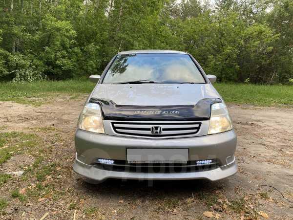 Honda Stream, 2002 год, 400 000 руб.