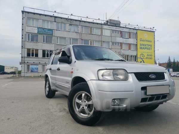 Ford Escape, 2000 год, 290 000 руб.