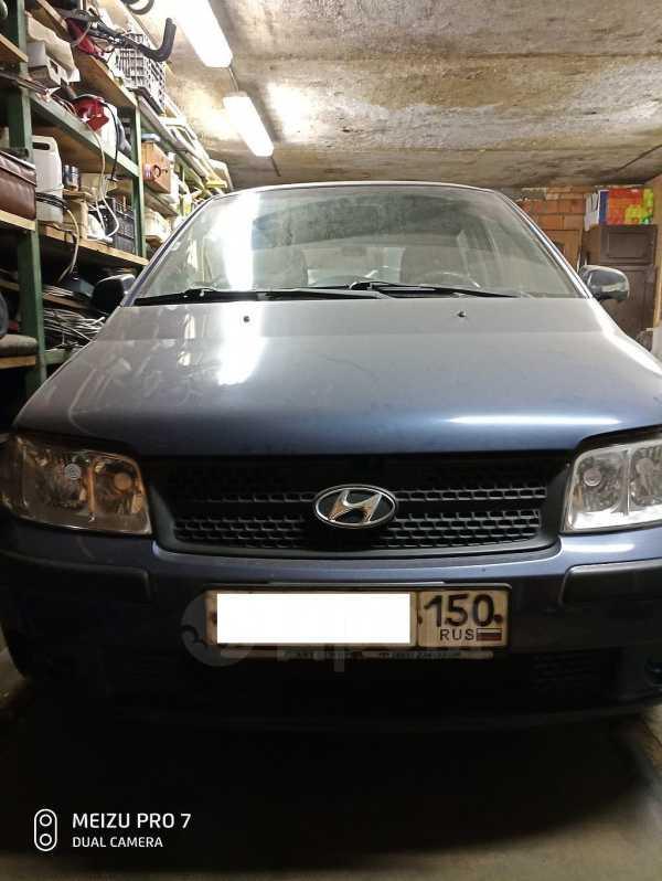Hyundai Matrix, 2005 год, 300 000 руб.