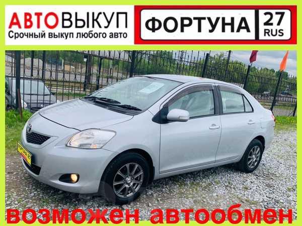 Toyota Belta, 2009 год, 468 000 руб.