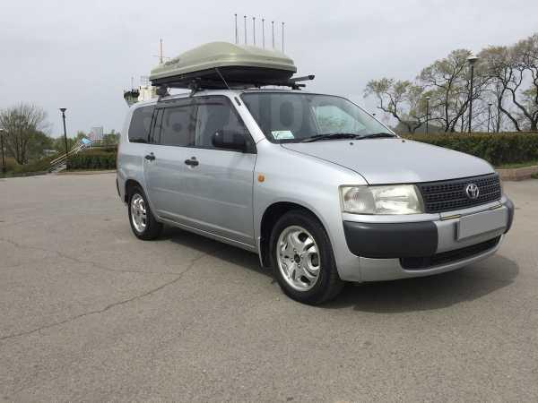 Toyota Probox, 2005 год, 365 000 руб.