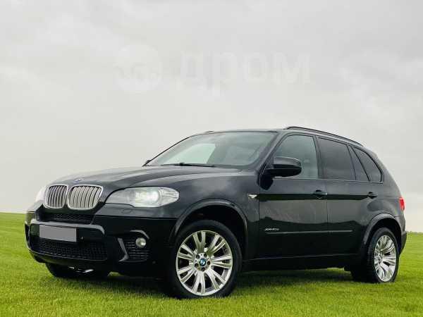 BMW X5, 2012 год, 1 670 000 руб.