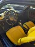 Smart Roadster, 2004 год, 400 000 руб.