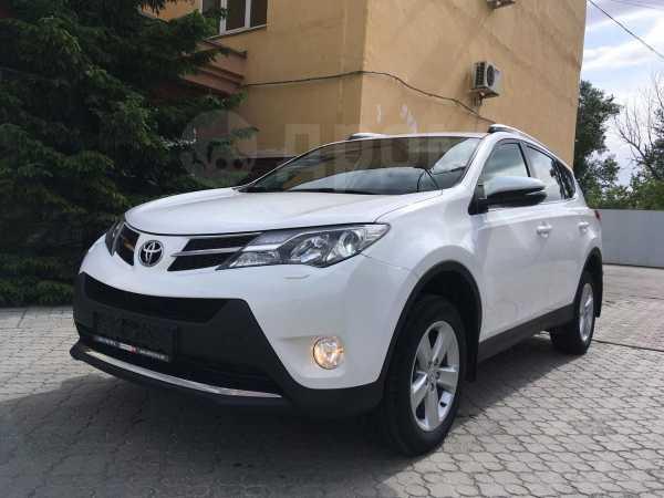 Toyota RAV4, 2013 год, 1 090 000 руб.
