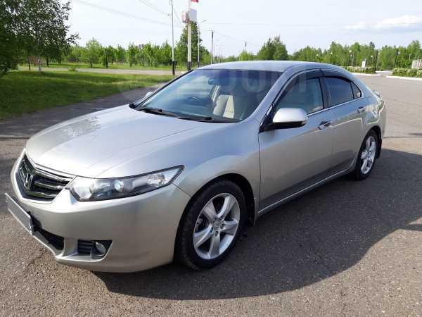 Honda Accord, 2009 год, 795 000 руб.