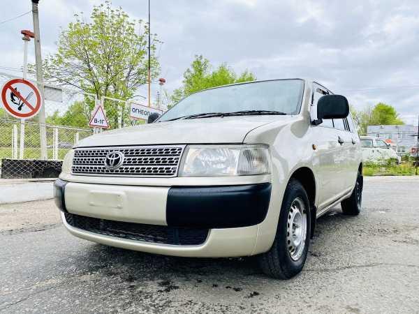 Toyota Probox, 2003 год, 278 000 руб.
