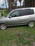 Nissan Cube, 2001 год, 105 000 руб.