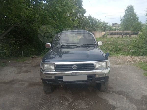 Toyota Hilux Surf, 1988 год, 240 000 руб.