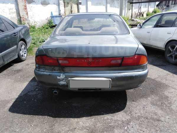 Mitsubishi Eterna, 1992 год, 30 000 руб.
