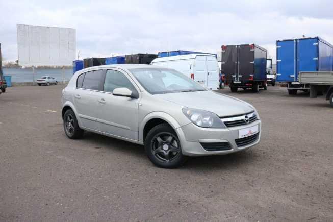 Opel Astra, 2005 год, 269 888 руб.