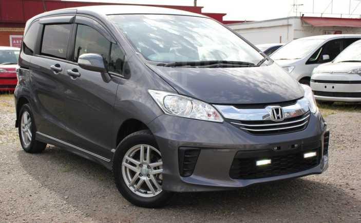 Honda Freed, 2016 год, 940 000 руб.