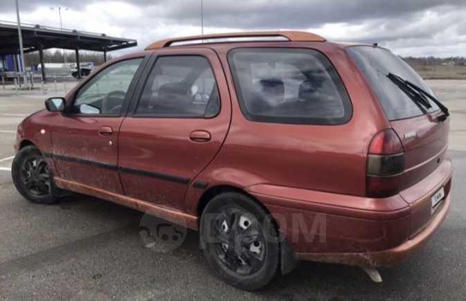 Fiat Palio, 1999 год, 130 000 руб.