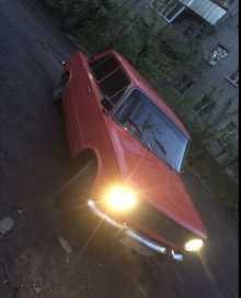 Иваново 2101 1975
