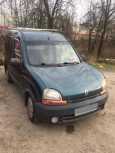 Renault Kangoo, 1999 год, 87 000 руб.