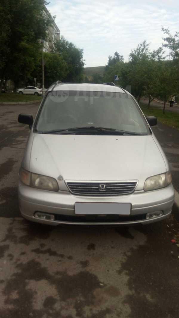 Honda Odyssey, 1996 год, 195 000 руб.