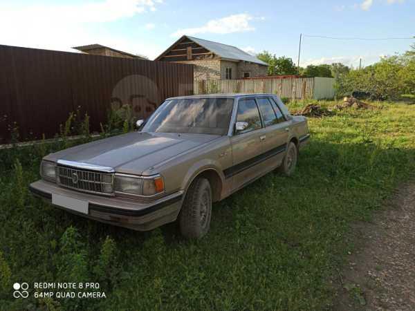 Toyota Crown, 1986 год, 150 000 руб.