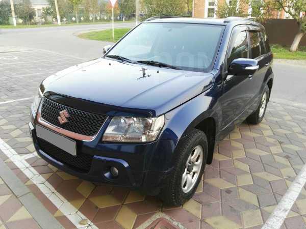 Suzuki Grand Vitara, 2010 год, 649 000 руб.