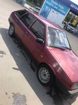 Ростов-на-Дону 2109 1990