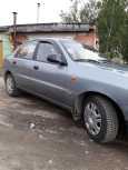 Chevrolet Lanos, 2009 год, 136 000 руб.