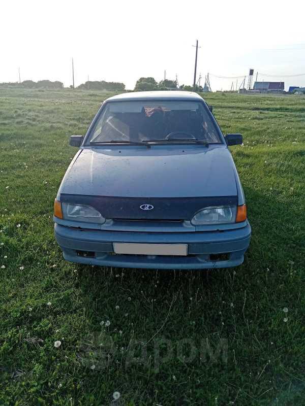 Лада 2115 Самара, 2002 год, 60 000 руб.