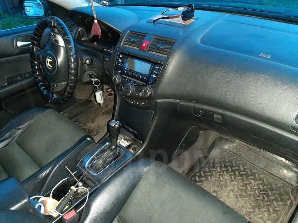 Honda Accord, 2006 год, 400 000 руб.