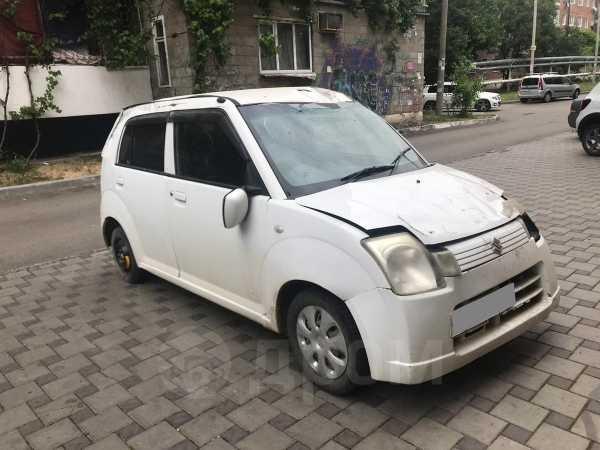 Suzuki Alto Lapin, 2009 год, 95 000 руб.