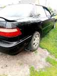Honda Integra, 1990 год, 33 000 руб.