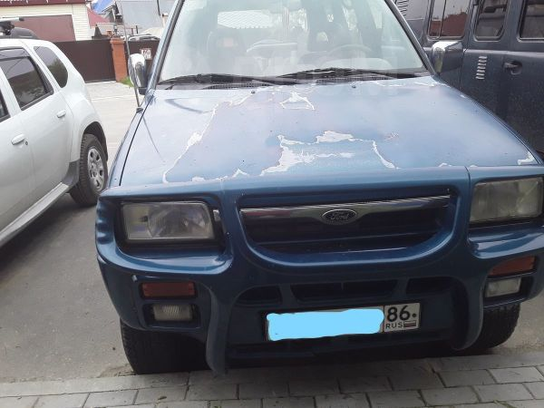Ford Maverick, 1995 год, 165 000 руб.
